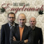 Cover CD Engelrausch